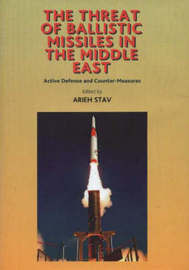Threat of Ballistic Missiles in the Middle East image