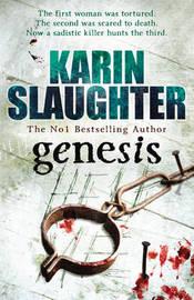 Genesis by Karin Slaughter image