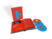 1+ (CD/Blu-ray Deluxe Limited Edition) by The Beatles image