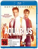 Aquarius - The Complete First Season on Blu-ray
