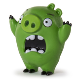 Angry Birds: Collectible Figure - Panic Pig