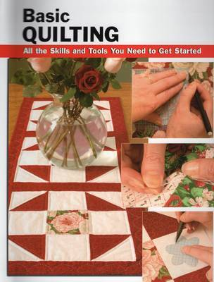 Basic Quilting by Charlene Atkinson