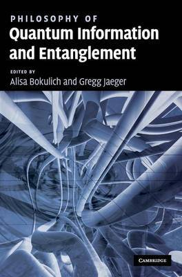 Philosophy of Quantum Information and Entanglement image