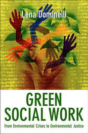 Green Social Work by Lena Dominelli image