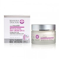 Manuka Doctor ApiNourish Revitalising Day Cream SPF 15 (50ml)