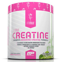 Fitmiss Creatine - Apple Martini (30 Serve, 170g)