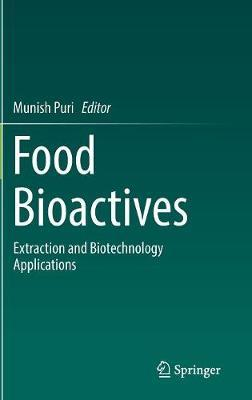 Food Bioactives image