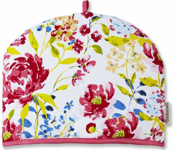 Cooksmart Insulated Tea Cosy - Floral Romance