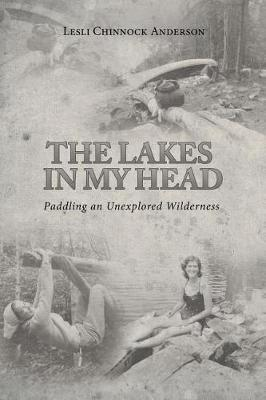 The Lakes in My Head by Lesli Chinnock Anderson image