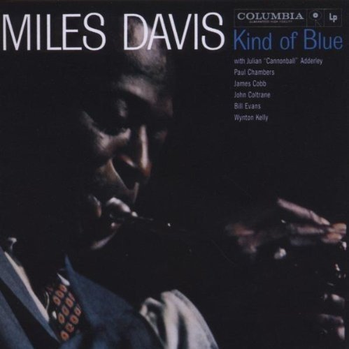Kind Of Blue Deluxe 50th Anniversary Collector's Edition by Miles Davis