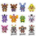 Five Nights at Freddy's: Pizza Sim - Mystery Minis - [GS Ver.] (Blind Box)