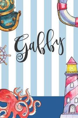 Gabby by Janice H McKlansky Publishing