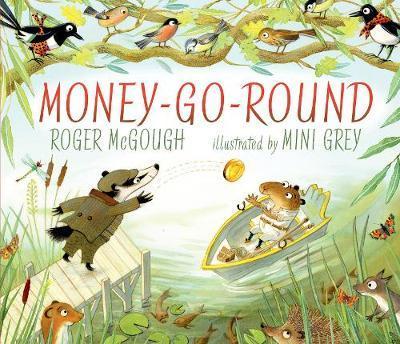 Money-Go-Round by Roger McGough