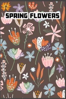 Spring Flowers by Hafiz Aldino