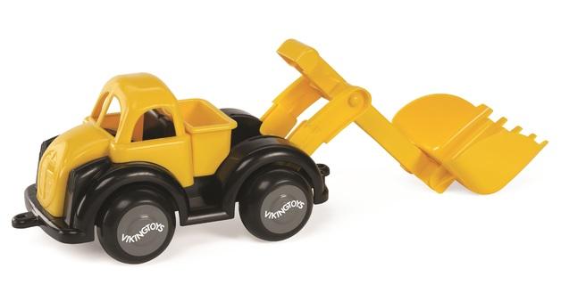 Viking Toys: Construction - Jumbo Digger Truck