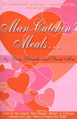 Man Catchin' Meals by Lucy image
