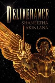 Deliverance by Shaneetha Akinlana image