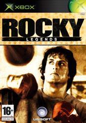 Rocky Legends for Xbox