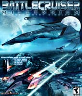 Battlecruiser Millennium for PC Games