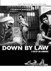 Down By Law on DVD