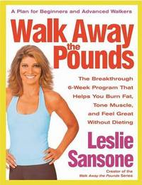 Walk Away the Pounds by L. Sansone image