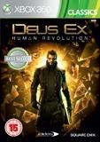 Deus Ex: Human Revolution (Classics) for Xbox 360