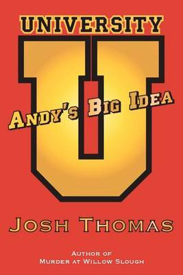 Andy's Big Idea by Josh Thomas