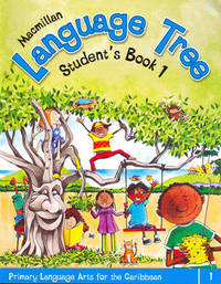 Language Tree 1st Edition Student's Book 1 by Leonie Bennett image