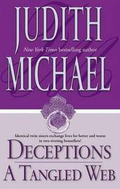 Deceptions by Judith Michael image