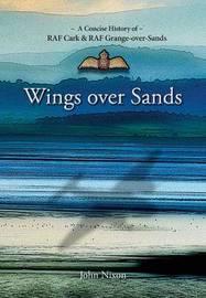 Wings Over Sands by John Nixon