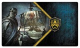 Game of Thrones LCG: Ironborn Reavers Playmat