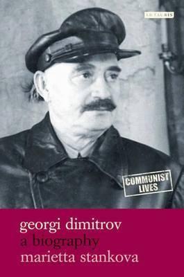 Georgi Dimitrov by Marietta Stankova