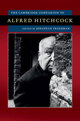 The Cambridge Companion to Alfred Hitchcock image