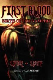 First Blood by Bram Stoker