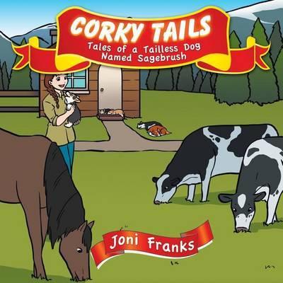 Corky Tails by Joni Franks