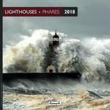 Lighthouses 2018 Wall Calendar