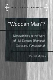 """Wooden Man""? by Daniel Matias image"