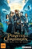 Pirates of the Caribbean: Dead Men Tell No Tales on DVD
