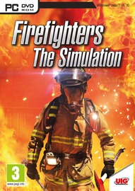 Firefighters – The Simulation for PC Games