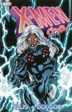 X-men: Storm By Warren Ellis & Terry Dodson by Warren Ellis