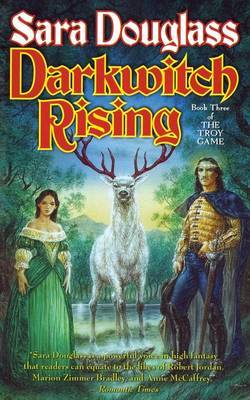 Darkwitch Rising by Sara Douglass image