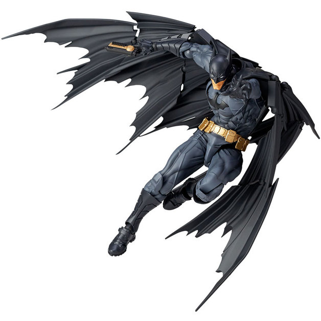 DC Comics: Amazing Yamaguchi No. 009 - Batman Articulated Figure