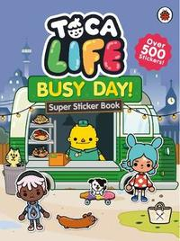 Toca Life: Busy Day! by Toca Boca
