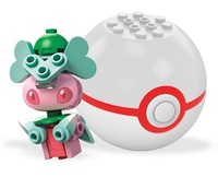 Mega Construx: Poke Ball Set - Fomantis