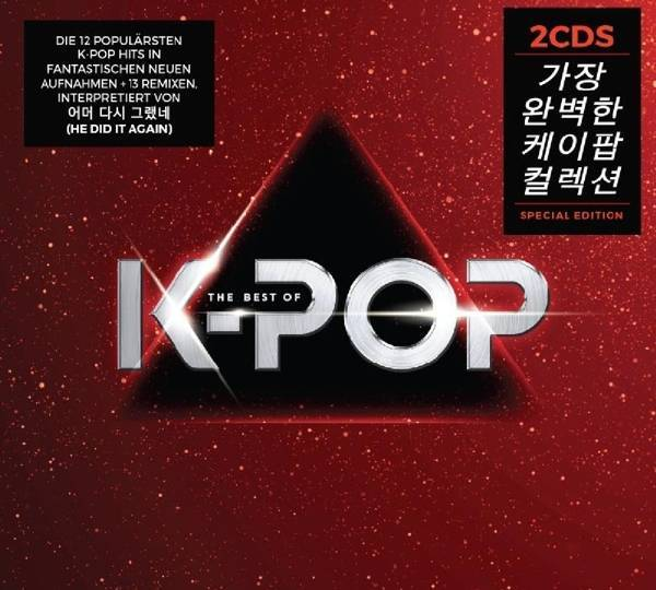 The Best of K-Pop | at Mighty Ape Australia