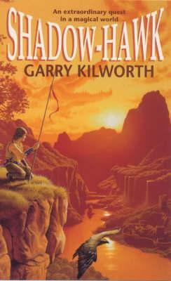 Shadow-hawk by Garry Douglas Kilworth