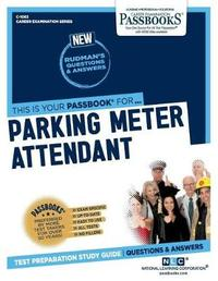 Parking Meter Attendant by National Learning Corporation image