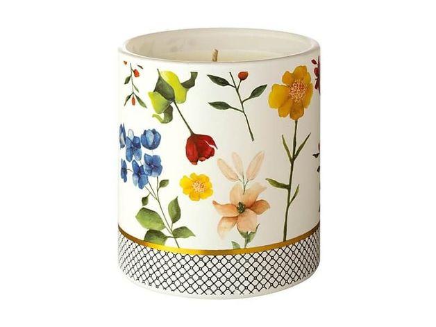 Maxwell & Williams: Teas & C's Contessa Scented Candle - White Rose & Jasmine (280gm)