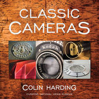 Classic Cameras by Colin Harding image