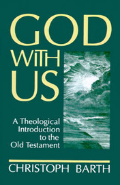 God with Us by Christoph Barth image